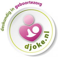Djoke.nl, deskundig in geboortezorg